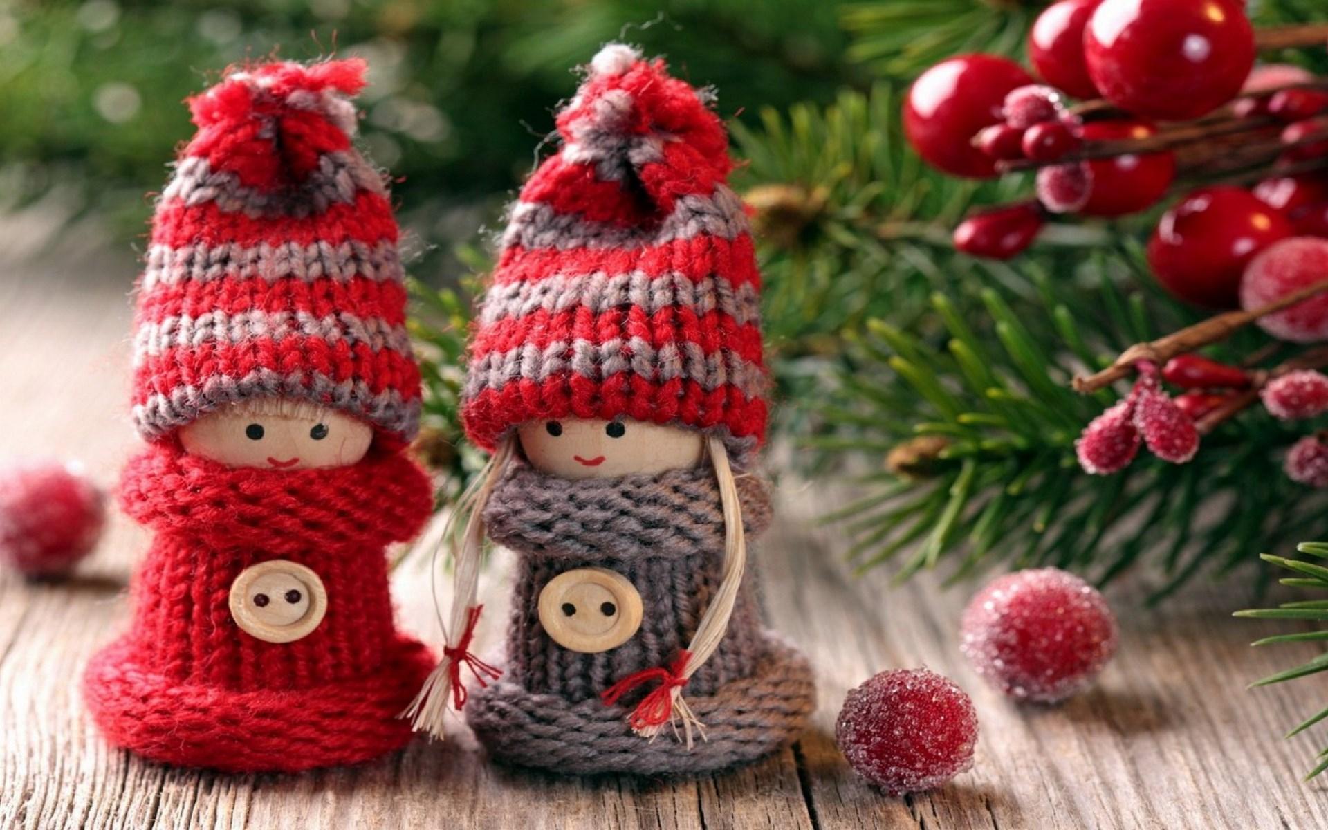 Красивые игрушки к новому году своими руками