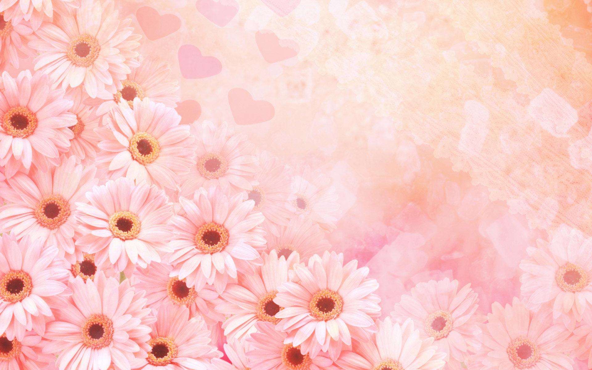 Цветы и название картинки